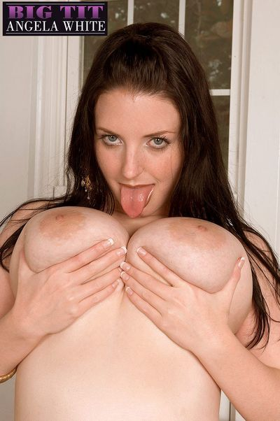 Big Tit Angela White password